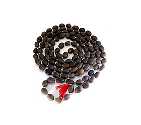Kamal gatta Mala / Dried Lotus seeds Mala